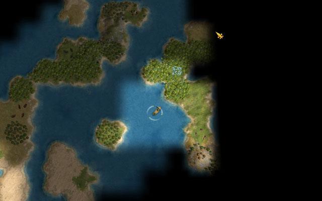 Civ  Capture City On Island